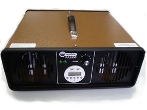 Zontec® PA 2500 Electronic Deodorizer Ozone Machine