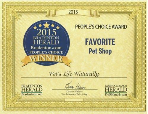 Favorite Pet Shop