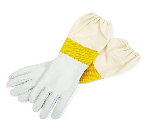 Goatskin Gloves - Medium & Large