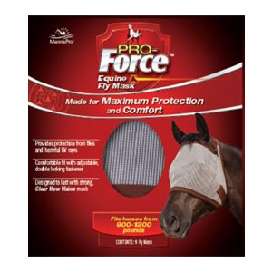 Pro-Force™ Equine Fly Mask