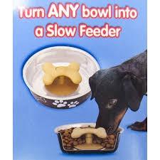 Gobble Stopper-large (slow feeder)