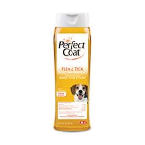 Perfect Coat Flea & Tick Shampoo