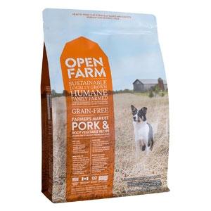 Open Farm Pork & Root Vegetables