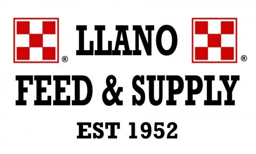 Llano Feed & Supply Logo