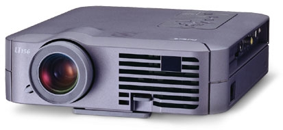 Power Point Projector