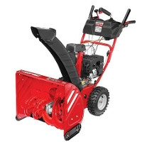 Troybuilt Storm 2420 Snow Thrower
