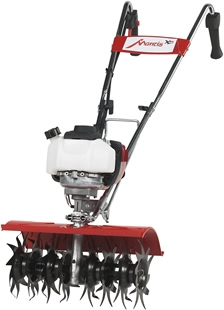 4 Cycle Cultivator