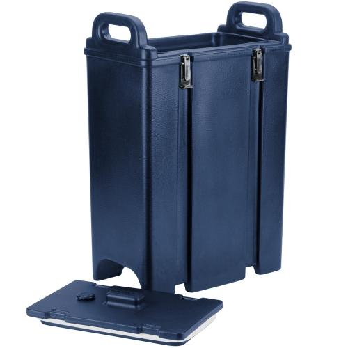 5 Gal Bev Blue Dispenser