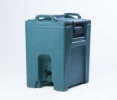 10 Gal Bev Blue Dispenser
