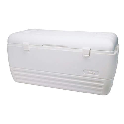 White Cooler Super
