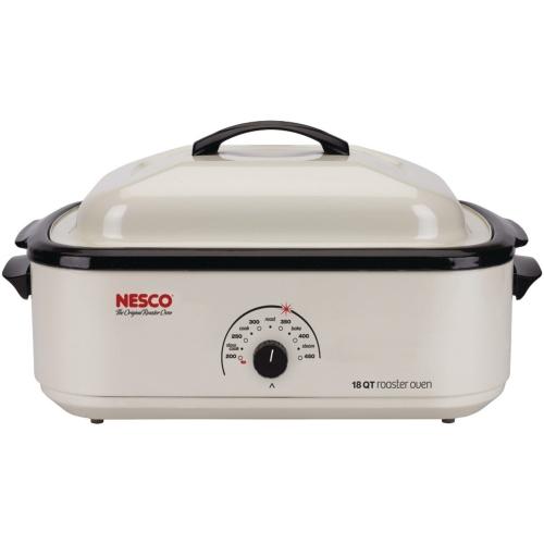 18 QT roaster oven