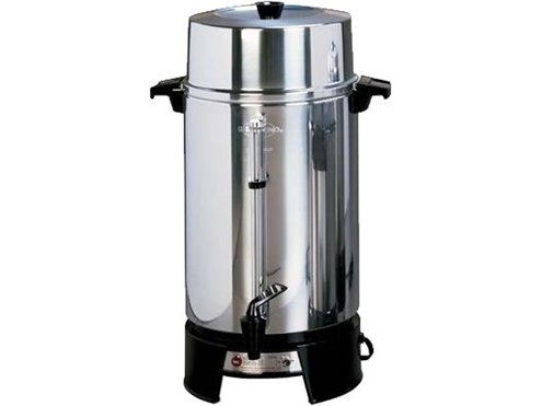 55 Cup Coffee Maker
