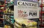 Canidae Products