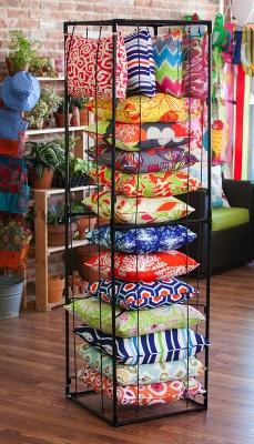 Indoor / Outdoor Pillows