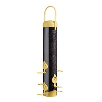 Perky Pet Garden Song Finch Feeder Special