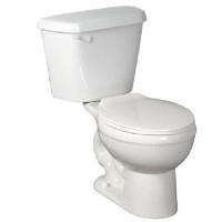 Crane Round Front Toilet-To-GO