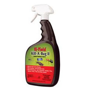Kill-A-Bug II Indoor/Outdoor Spray, RTU 32 oz.