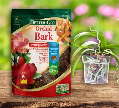Better-Gro Orchid Bark