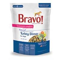 Bravo! Homestyle Complete Natural Turkey Dinner