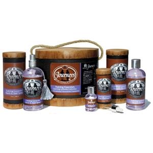 Calming Lavender Journeys Training Essentials