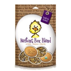Nesting Box Blend™