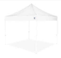 EZup Eclipse 10x10 Pop-up Tent