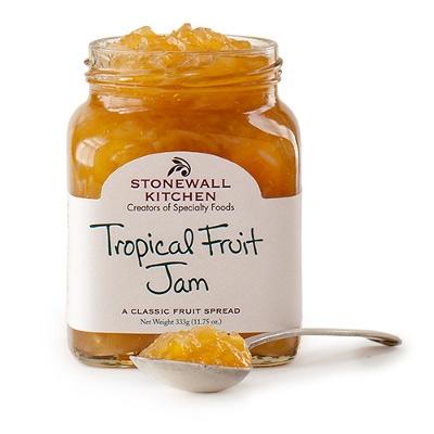 Stonewall Kitchen Tropical Fruit Jam