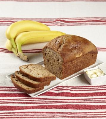 Elegant Farmer Banana Bread