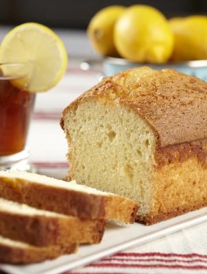 Elegant Farmer Lemon Bread