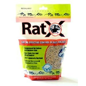 $1 off Rat X!