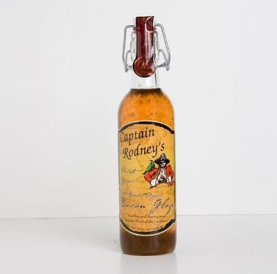 Captain Rodney's Private Reserve: Boucan Pepper Glaze, 13 oz.
