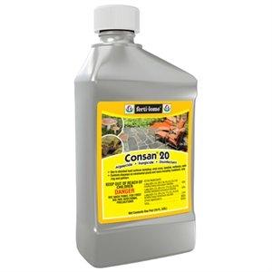 Consan 20 Fungicide, 16 oz.