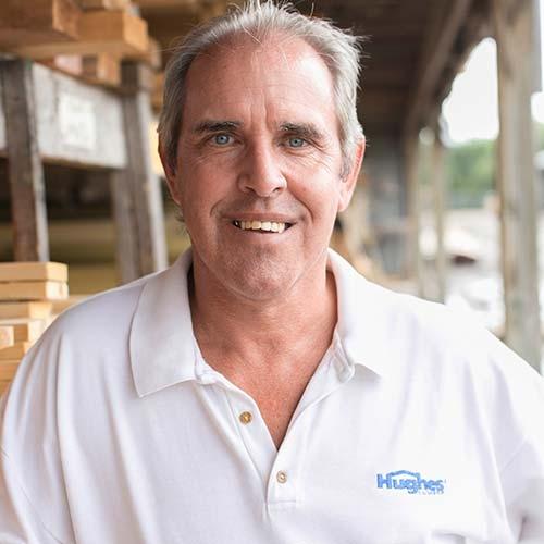Hughes Lumber Co. Muskogee