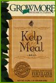 Grow More Kelp Meal, 4 lbs.