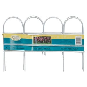 Folding Fence - Various Sizes & Colors