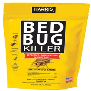 Harris Bed Bug Powder