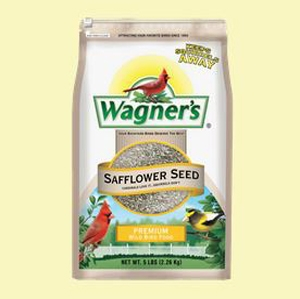 Wagners Safflower Seed