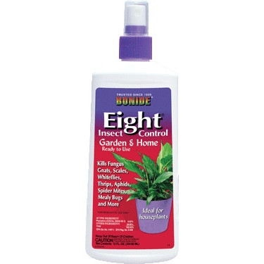 Eight Insect Control RTU, 12 fl. oz.