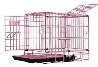 Dreamcrate Pro 200 Pink 24X18