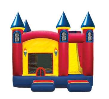 Bounce House 5 in 1