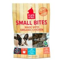 Plato Organic Chicken Small Bites 10.5 Oz