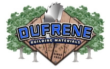 Dufrene Building Materials, Inc Logo