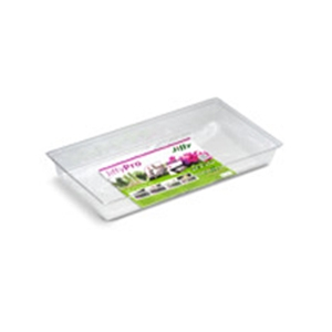 Jiffy Clear Plant Tray Cover