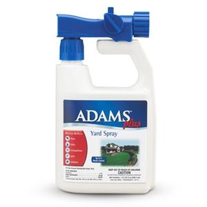 Adams™ Plus Yard Spray