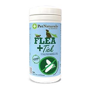 Pet Naturals Flea & Tick Repellent Wipes (60 count)
