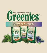 Greenies Ad