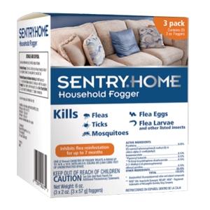 Sentry Home Household Fogger