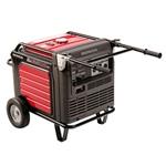 Quiet Generator 6500 watts