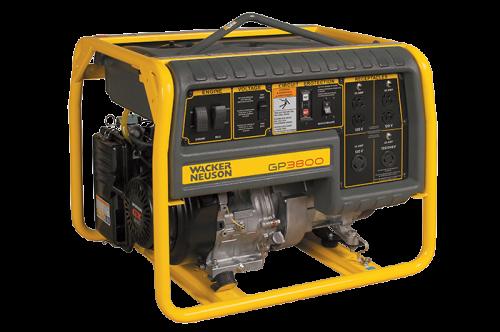 3700 watt Generator