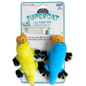 SuperCat Plattie